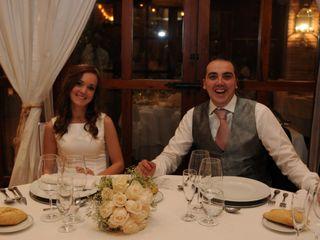 La boda de Beatriz y Jechu