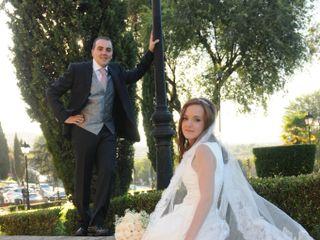 La boda de Beatriz y Jechu 3