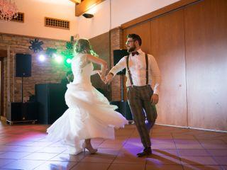 La boda de Ester y Carlos 2