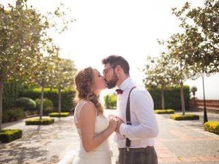 La boda de Ester y Carlos 3