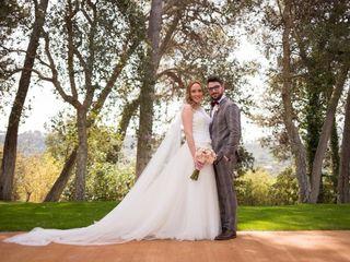 La boda de Ester y Carlos
