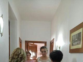 La boda de Isabel  y Daniel  1
