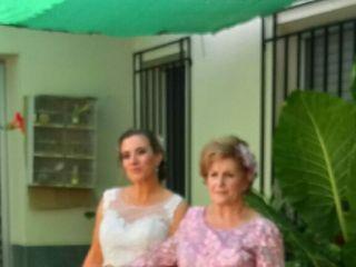 La boda de Isabel  y Daniel  3