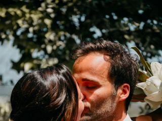 La boda de Laura y Charles 3