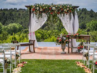 La boda de Olivia y Oscar 3