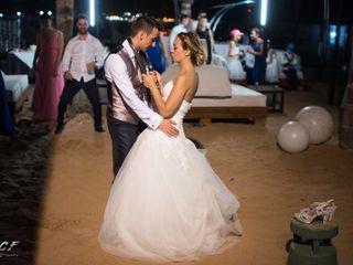 La boda de Oihane y Alberto 2