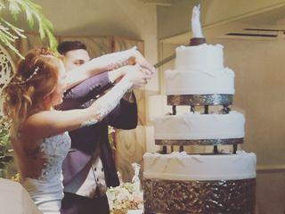 La boda de Arleey  y Juan 2