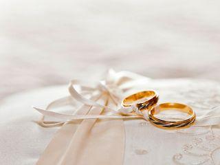 La boda de Aida y David 1