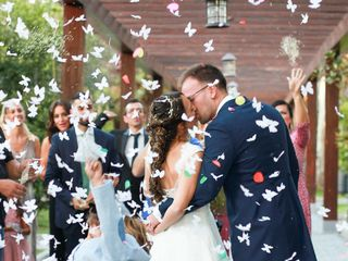 La boda de Mónica y Josue 3