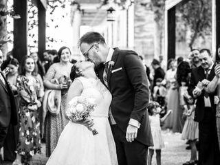 La boda de Mónica y Josue