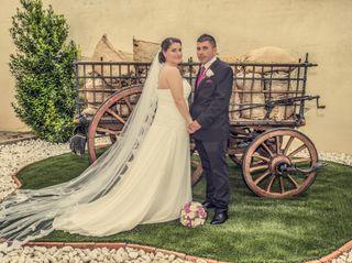 La boda de Alicia y Jorge