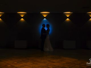 La boda de Beatriz y Rubén  1