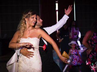 La boda de Beatriz y Rubén  2