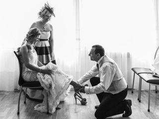 La boda de Beatriz y Rubén  3