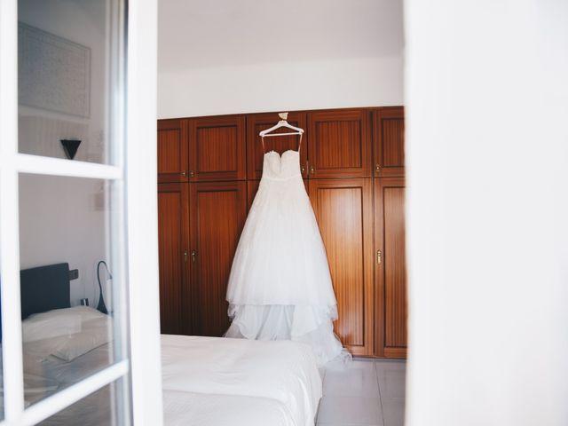 La boda de Kenan y Isabel en Sant Fost De Campsentelles, Barcelona 5