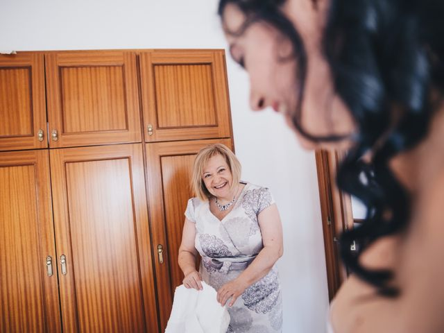 La boda de Kenan y Isabel en Sant Fost De Campsentelles, Barcelona 11