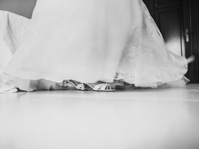 La boda de Kenan y Isabel en Sant Fost De Campsentelles, Barcelona 18