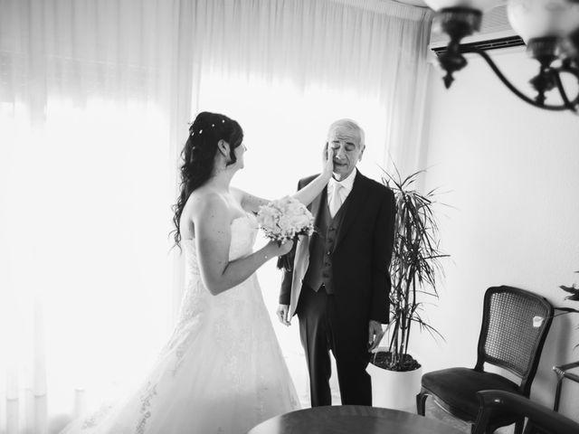 La boda de Kenan y Isabel en Sant Fost De Campsentelles, Barcelona 27