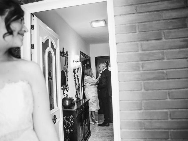 La boda de Kenan y Isabel en Sant Fost De Campsentelles, Barcelona 30