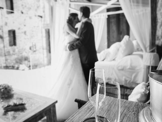 La boda de Kenan y Isabel en Sant Fost De Campsentelles, Barcelona 72