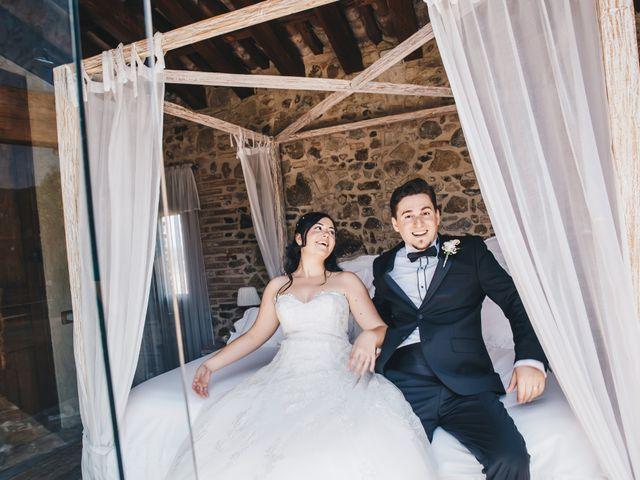 La boda de Kenan y Isabel en Sant Fost De Campsentelles, Barcelona 75
