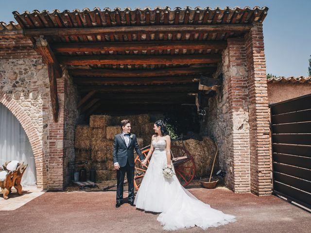 La boda de Kenan y Isabel en Sant Fost De Campsentelles, Barcelona 81