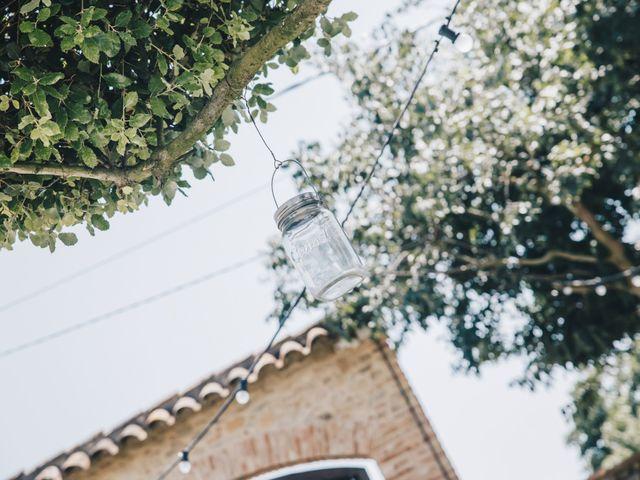 La boda de Kenan y Isabel en Sant Fost De Campsentelles, Barcelona 82