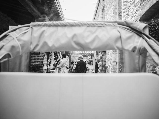 La boda de Kenan y Isabel en Sant Fost De Campsentelles, Barcelona 115