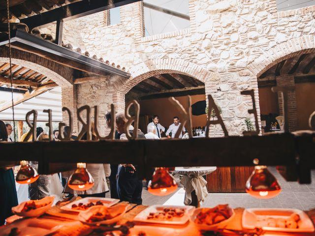 La boda de Kenan y Isabel en Sant Fost De Campsentelles, Barcelona 116