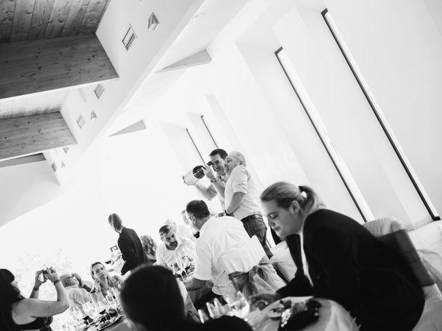 La boda de Kenan y Isabel en Sant Fost De Campsentelles, Barcelona 166