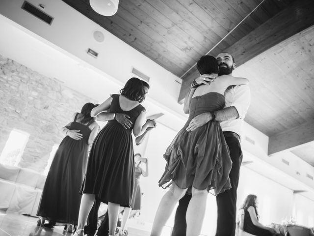 La boda de Kenan y Isabel en Sant Fost De Campsentelles, Barcelona 176