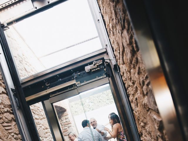 La boda de Kenan y Isabel en Sant Fost De Campsentelles, Barcelona 180