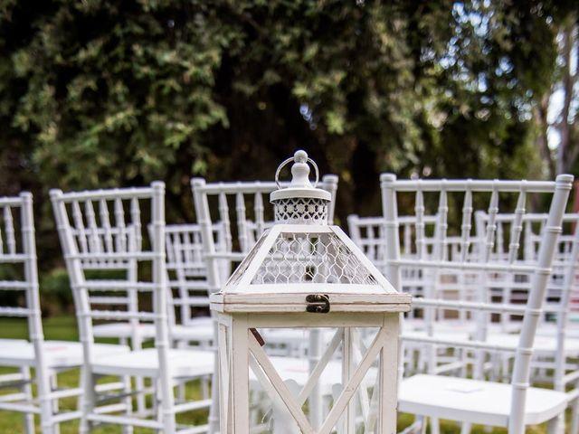 La boda de Alvaro y Lidia en Madrid, Madrid 3