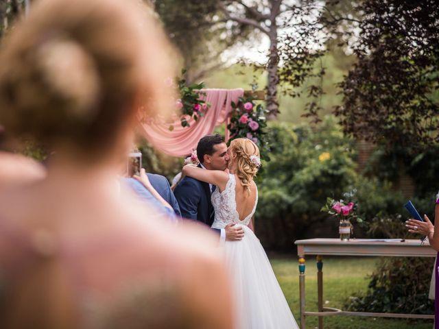 La boda de Alvaro y Lidia en Madrid, Madrid 4