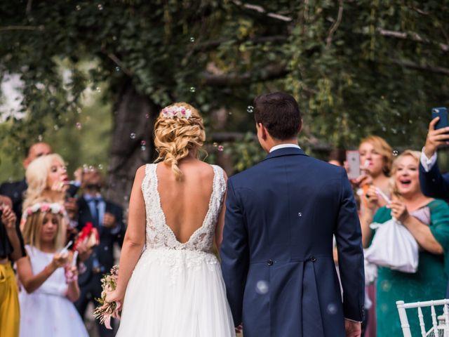 La boda de Alvaro y Lidia en Madrid, Madrid 6