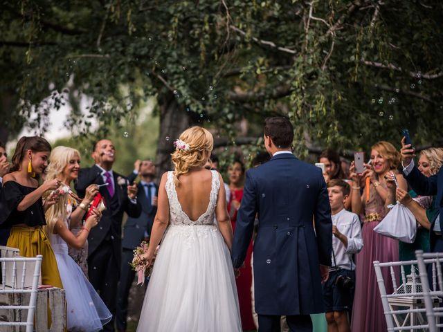 La boda de Alvaro y Lidia en Madrid, Madrid 7