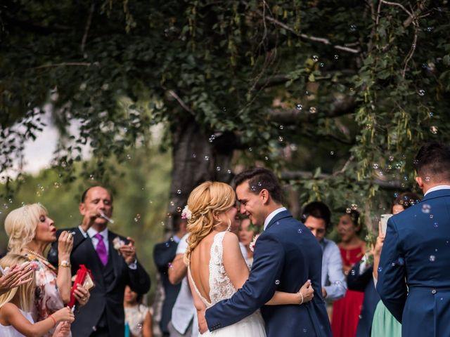 La boda de Alvaro y Lidia en Madrid, Madrid 9