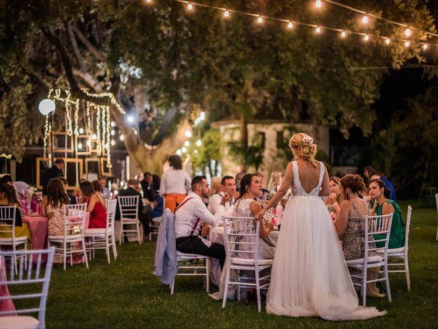 La boda de Lidia y Alvaro