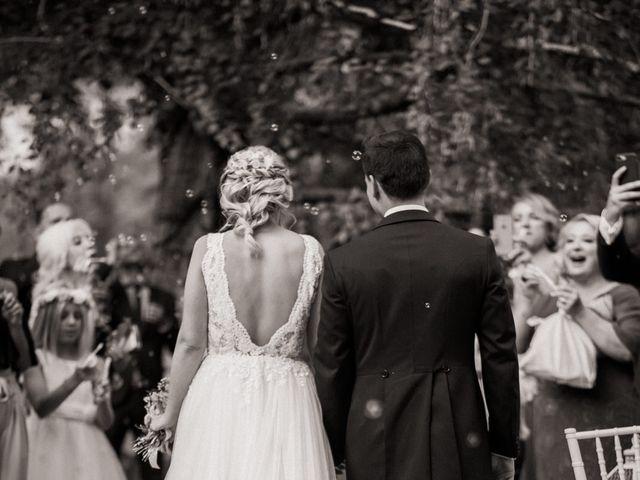 La boda de Alvaro y Lidia en Madrid, Madrid 18