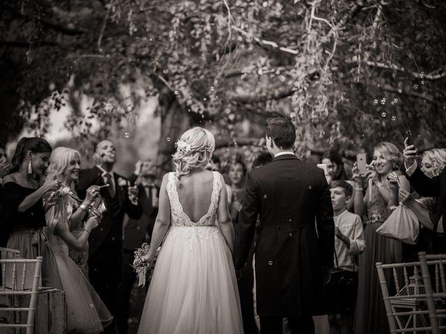 La boda de Alvaro y Lidia en Madrid, Madrid 19