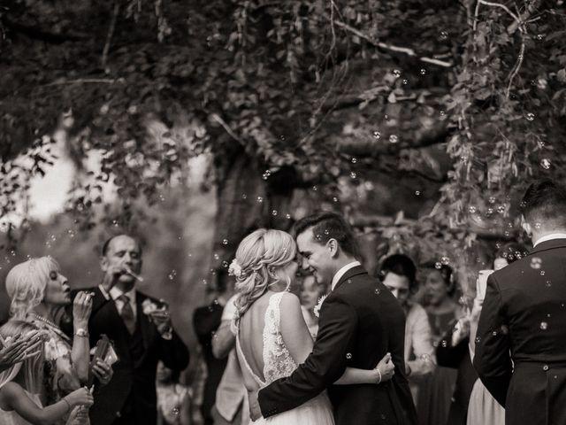 La boda de Alvaro y Lidia en Madrid, Madrid 21