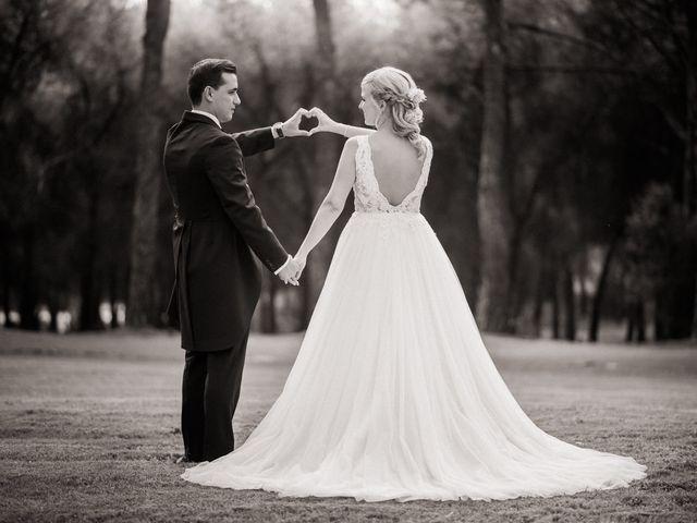 La boda de Alvaro y Lidia en Madrid, Madrid 25
