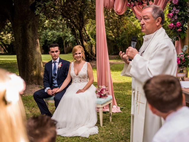 La boda de Alvaro y Lidia en Madrid, Madrid 29