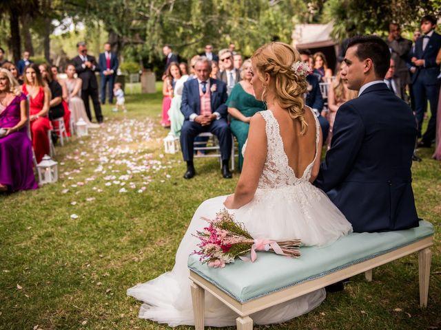 La boda de Alvaro y Lidia en Madrid, Madrid 30