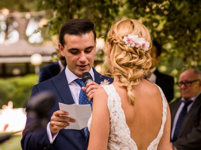 La boda de Alvaro y Lidia en Madrid, Madrid 33