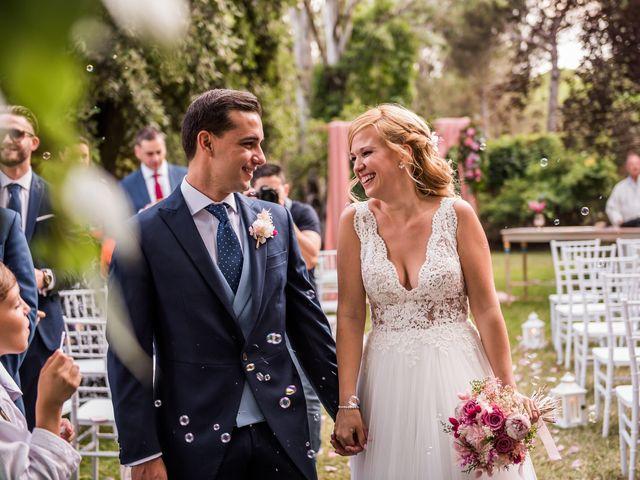 La boda de Alvaro y Lidia en Madrid, Madrid 38