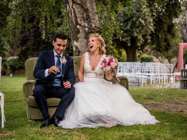 La boda de Alvaro y Lidia en Madrid, Madrid 42