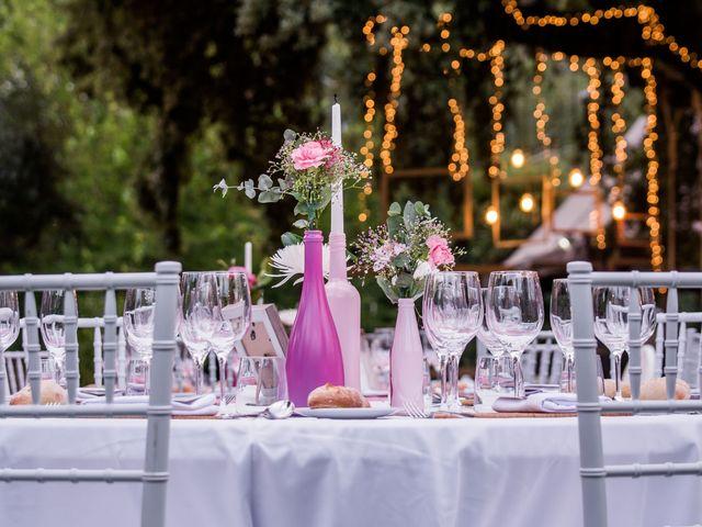 La boda de Alvaro y Lidia en Madrid, Madrid 53