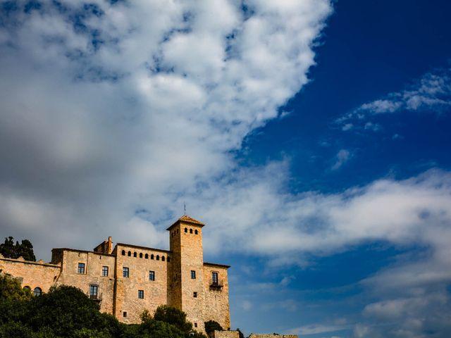 La boda de Jonathan y Noelia en Altafulla, Tarragona 1