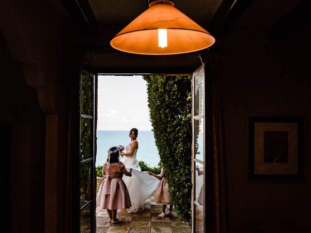 La boda de Jonathan y Noelia en Altafulla, Tarragona 5